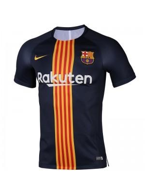 Camiseta de entrenamiento del FC Barcelona 2018-2019