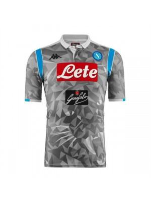 Camiseta Napoli 3a Equipacion 2018/2019