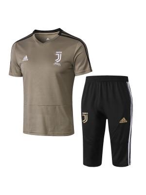 Camisa de entrenamiento Juventus 2018-2019