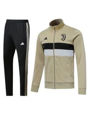 Juventus Conjuntos de chaqueta Gray 2018-2019