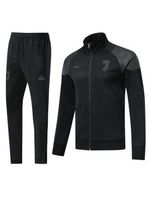 Juventus Conjuntos de chaqueta Negro 2018-2019