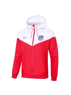 Cortavientos Atlético de Madrid 2018/2019 Rojo