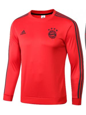 Chándal Bayern Munich 2018/2019 Rojo