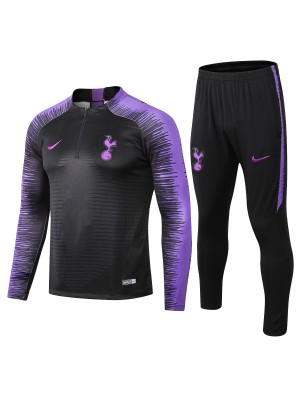 Tottenham Hotspur Chándal Negro 2018/2019