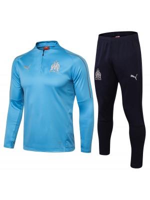 Olympique de Marseille Chándal Azul 2018/2019