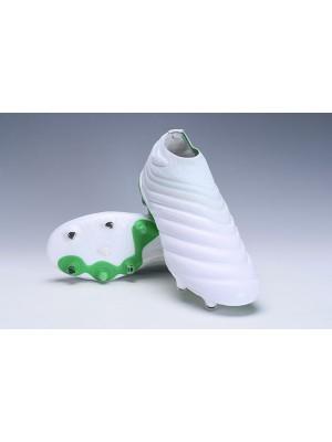 Copa 19+ FG Blanco Verde