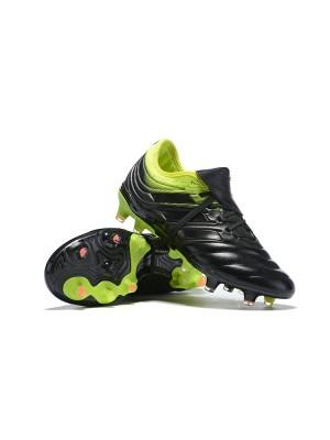 Copa 19.1 FG Negro Verde