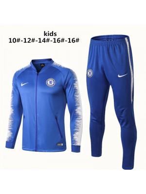 Conjuntos de Chaquetas Chelsea 2018/2019 Niños