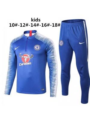 Chándal Chelsea 2018/2019 para niños