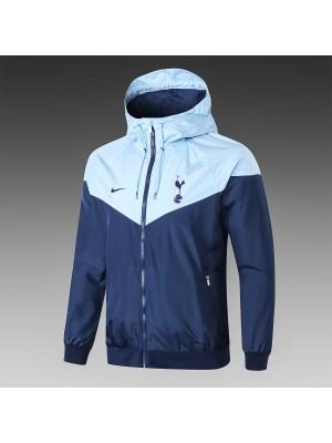 2018/2019 Cazadora Tottenham Hotspur Azul 2