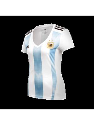 Camisas de Argentina 1a equipación 2018 Mujer
