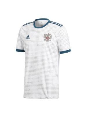 Camisas de Rusial 2a eq 2018