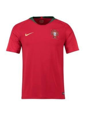 Camisas de Portugal 1a equipación 2018