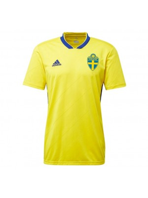 Camisas de Suecia 1a eq 2018