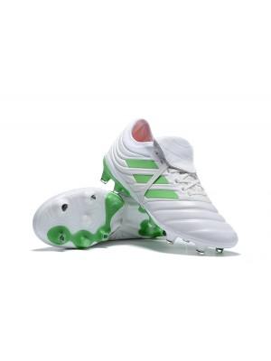 Copa 19.1 FG Blanco Verde