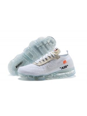 2018 Aire VaporMax Blanco