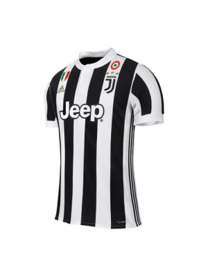 Camiseta Juventus Primera Equipacion 2017/2018