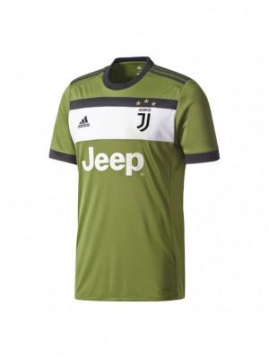 Camiseta De Juventus 3a Eq 2017/2018