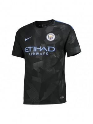 Camiseta Manchester City Primera Equipacion 2017/2018