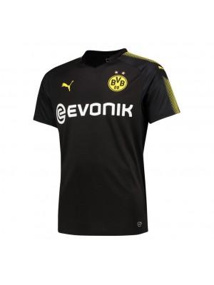 Camiseta Borussia Dortmund 2a Equipacion 2017/2018
