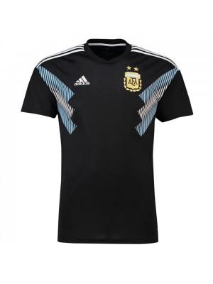Camisas de Argentina 2a equipación 2018