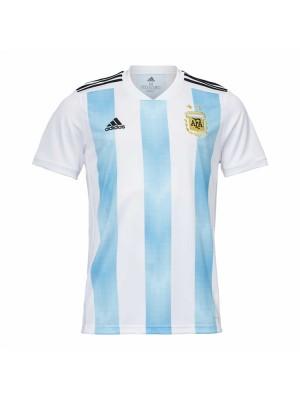 Camiseta del Argentina 2018
