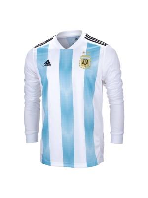 Camiseta del Argentina 2018 ML