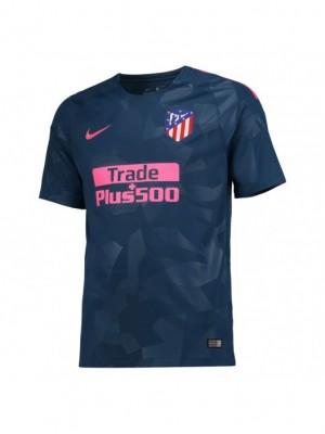 Camiseta Atletico Madrid Primera Equipacion 2017/2018