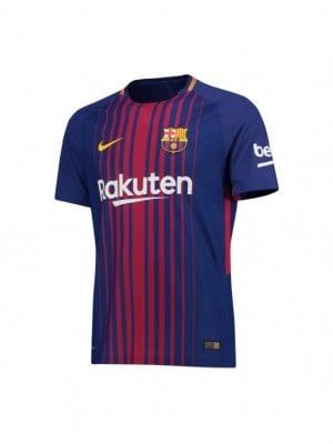 Camiseta Barcelona Primera Equipacion 2017/2018