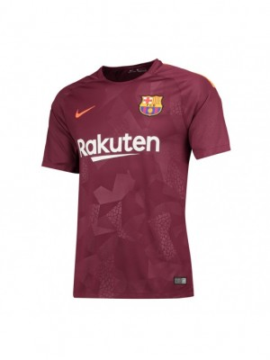 Camiseta Barcelona 3a Equipacion 2017/2018