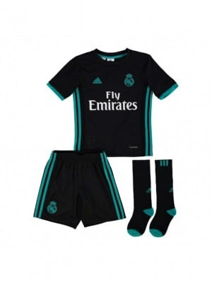 Camiseta Real Madrid 2a Equipacion 2017/2018