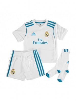 Camiseta Real Madrid 1a Equipacion 2017/2018