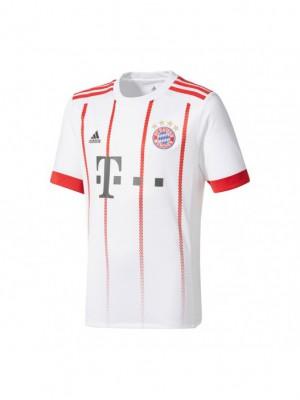 Camista Bayern Munich 3a Equipacion 2017/2018