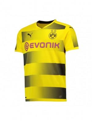 Camiseta Borussia Dortmund 1a Equipacion 2017/2018