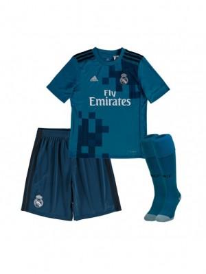 Camiseta Real Madrid 3a Equipacion 2017/2018