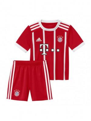 Camista Bayern Munich 1a Equipacion 2017/2018 Niños