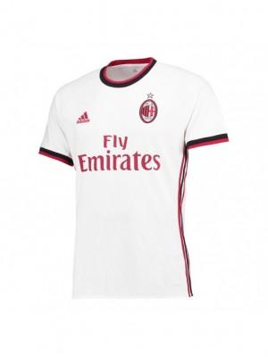 Camiseta AC Milan Segunda Equipacion 2017/2018