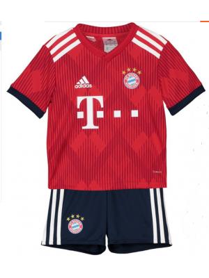 Camista Bayern Munich 1a Equipacion 2018/2019 Niños