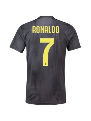 Camiseta Juventus 3a Equipacion 2018/2019 Ronaldo 7