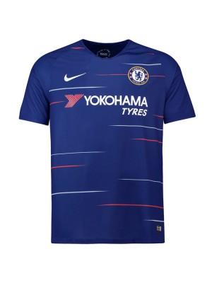 Camiseta De Chelsea 1a Equipacion 2018/2019