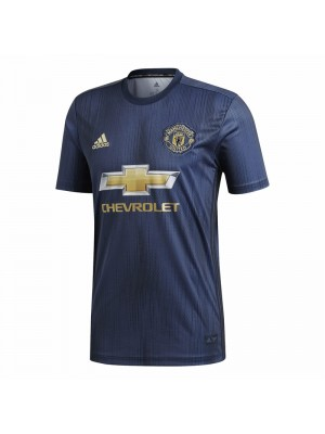 Camiseta Manchester United 2a Equipacion 2018/2019